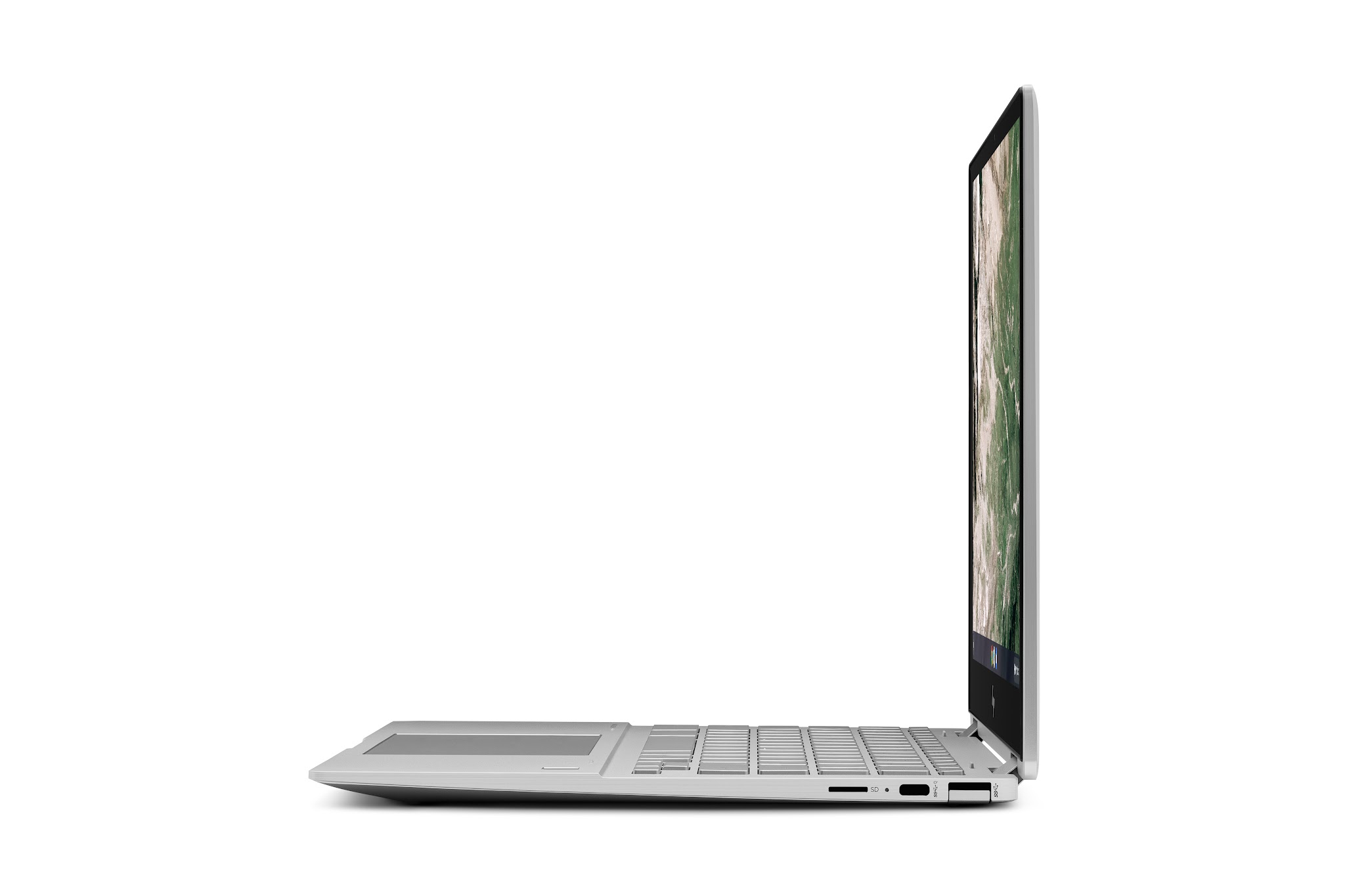 HP Chromebook x360 13c - photo 4