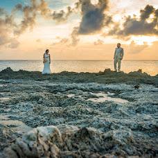 Wedding photographer Julian Mosquera (mosquera). Photo of 10.10.2016