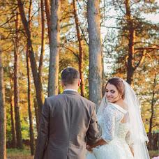 Wedding photographer Yuliya Stasyuk (artproject). Photo of 13.03.2017