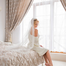 Wedding photographer Oleg Kudinov (kudinov). Photo of 15.03.2018