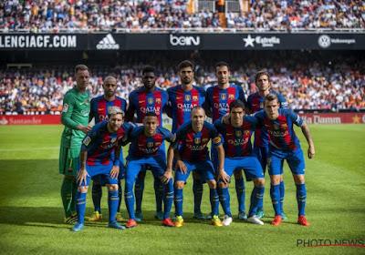 FC Barcelona moet dringend 'probleem' oplossen: 'Coming man van 30 miljoen euro op weg naar Camp Nou'