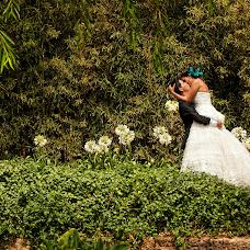 Wedding photographer Luis Octavio Echeverría (luisoctavio). Photo of 31.01.2014