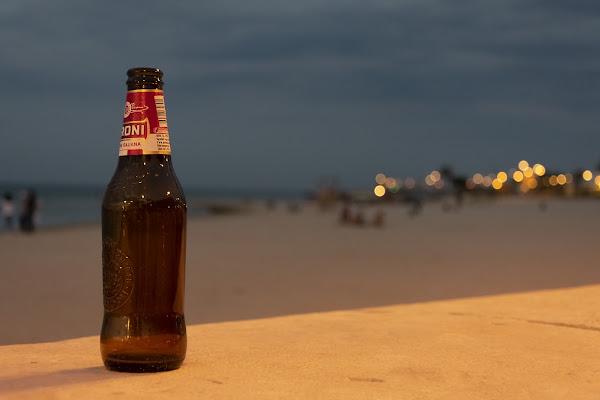 A volte basta una birra... di Lji