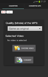 Video to Mp3 Converter Apk Download Free for PC, smart TV