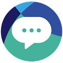 JioChat Messenger icon