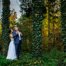 Wedding photographer Adrian Siwulec (siwulec). Photo of 19.10.2017