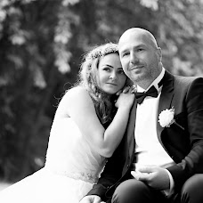Wedding photographer Ioana Porav (ioanaporavfotog). Photo of 02.09.2016