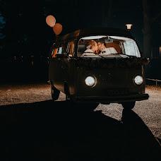 Wedding photographer Daniel Schaffer (dasignarts). Photo of 01.11.2017