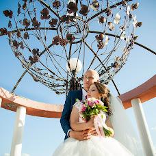 Wedding photographer Lesya Dubenyuk (Lesych). Photo of 26.06.2018