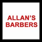 Allans Barbers Icon