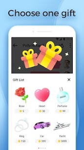 Sweet Chat Mod Apk- Free Chat Online,Make Friends,Meet me 4