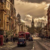 Le strade di Londra  di