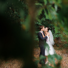 Wedding photographer Anton Iusov (Iusov). Photo of 28.10.2015