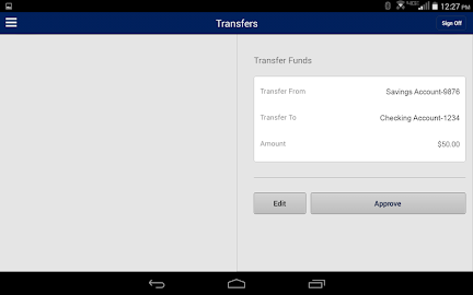 CBT Mobile Banking Screenshot 12