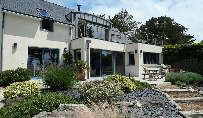 Maison en bord de mer Saint-Gildas-de-Rhuys