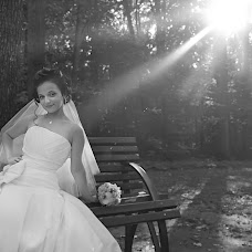 Wedding photographer Nataliya Efremova (Talyana). Photo of 17.02.2014