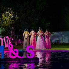 Fotógrafo de bodas Luis enrique Ariza (luisenriquea). Foto del 10.08.2017
