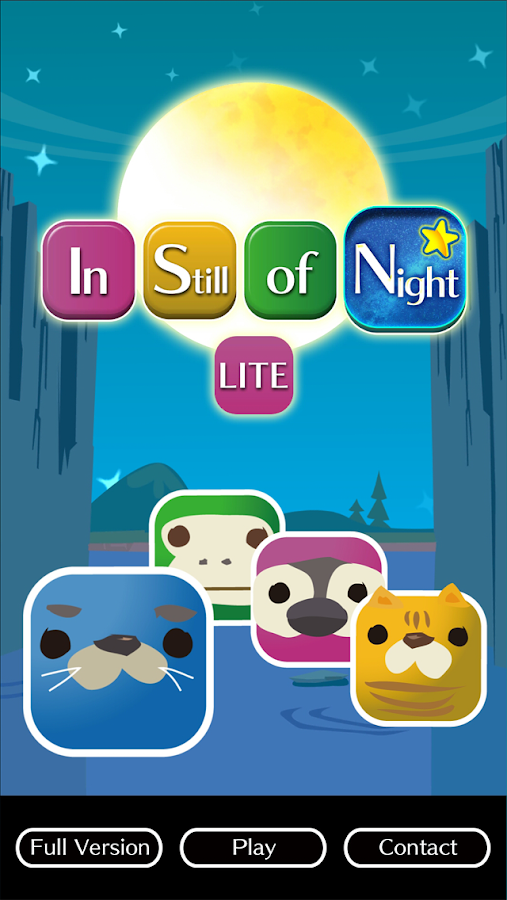 In Still of Night (LITE)- screenshot