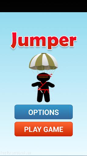 jumper Ninja Revenge|玩角色扮演App免費|玩APPs