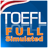 Download Master Toefl Full Simulated APK to PC