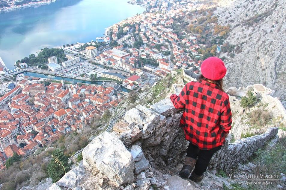 Visitar KOTOR, a jóia da coroa da costa adriática do Montenegro