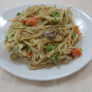 Egg Noodles Vegetarian Recipes.