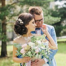 Wedding photographer Yuliya Dibizheva (u-sha). Photo of 08.02.2017