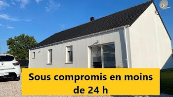 maison à Barbonville (54)