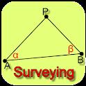 Surveying icon
