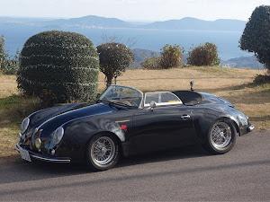 356  Vintage speedstarのカスタム事例画像 pengmaさんの2020年01月02日18:06の投稿