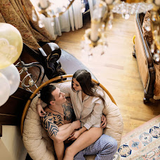 Wedding photographer Milena Dukhnenko (milenawed31kmv). Photo of 02.03.2018