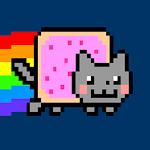 Nyan Cat Live Wallpaper Icon