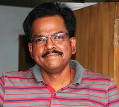 Photo: C Anil Kumar, Joint Secretary