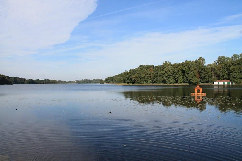 Jezioro Sępoleńskie