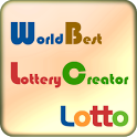 World Best Lottery Creator icon