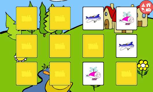 Trains, cars & games for kids screenshot 05