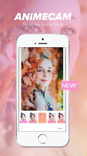 BeautyPlus - Easy Photo Editor- screenshot thumbnail