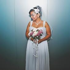 Wedding photographer Johanna Baricot (jbaricotfotogra). Photo of 03.09.2016