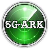 SG ARK - Augmented Reality Ghost Hunting Kit