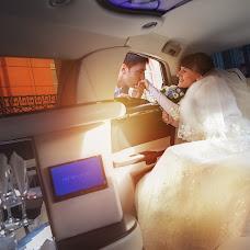 Wedding photographer Vladimir Kholkin (boxer747). Photo of 03.04.2014