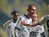 """Bas Dost n'est pas venu à Bruges pour rigoler: """"Je suis là pour marquer des buts"""""""