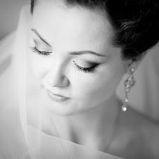 Wedding photographer Natalya Kanischeva (Natalyka). Photo of 05.03.2017