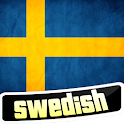Learn Swedish Free icon