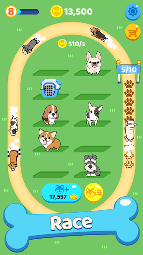Merge Dogs 1.3.3 screenshots 2