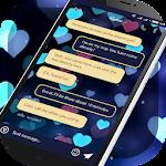 Romantic SMS Message GO Pro icon