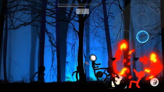 One Stickman Army- screenshot thumbnail