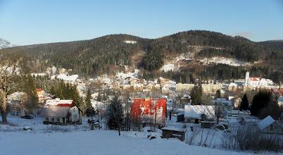 Photo: Town of Joseful Dul