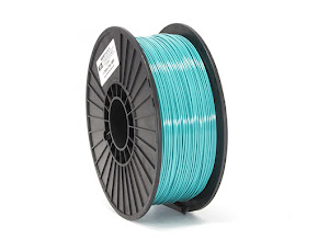 Teal PRO Series ABS Filament - 1.75mm