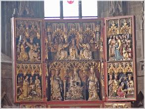 Photo: Catedral de San Esteban. Viena http://www.viajesenfamilia.it/