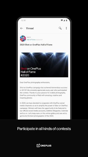 OnePlus Community 3.3.7.0.200601163248.fef2387 screenshots 4